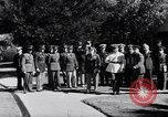 Image of General John L DeWitt Agua Calliente Mexico, 1942, second 7 stock footage video 65675037144