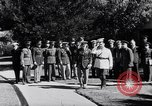 Image of General John L DeWitt Agua Calliente Mexico, 1942, second 8 stock footage video 65675037144