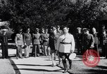 Image of General John L DeWitt Agua Calliente Mexico, 1942, second 10 stock footage video 65675037144