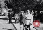 Image of General John L DeWitt Agua Calliente Mexico, 1942, second 12 stock footage video 65675037144