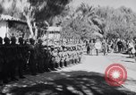 Image of General John L DeWitt Agua Calliente Mexico, 1942, second 1 stock footage video 65675037145