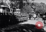 Image of General John L DeWitt Agua Calliente Mexico, 1942, second 6 stock footage video 65675037145
