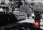 Image of General John L DeWitt Agua Calliente Mexico, 1942, second 7 stock footage video 65675037145