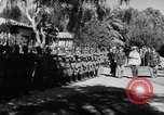 Image of General John L DeWitt Agua Calliente Mexico, 1942, second 10 stock footage video 65675037145