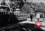 Image of General John L DeWitt Agua Calliente Mexico, 1942, second 11 stock footage video 65675037145