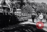 Image of General John L DeWitt Agua Calliente Mexico, 1942, second 12 stock footage video 65675037145