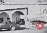 Image of General John L DeWitt Mexico, 1942, second 1 stock footage video 65675037146