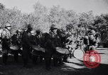 Image of General John L DeWitt Mexico, 1942, second 1 stock footage video 65675037147