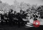 Image of General John L DeWitt Mexico, 1942, second 4 stock footage video 65675037147