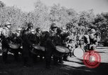 Image of General John L DeWitt Mexico, 1942, second 5 stock footage video 65675037147