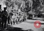 Image of General John L DeWitt Mexico, 1942, second 7 stock footage video 65675037147