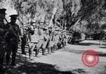 Image of General John L DeWitt Mexico, 1942, second 10 stock footage video 65675037147