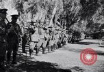 Image of General John L DeWitt Mexico, 1942, second 11 stock footage video 65675037147