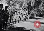 Image of General John L DeWitt Mexico, 1942, second 12 stock footage video 65675037147