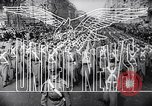 Image of traditional football match Baltimore Maryland USA, 1944, second 7 stock footage video 65675037148