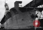 Image of ship transports grains Canada, 1944, second 7 stock footage video 65675037149