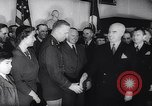 Image of Edward R Stettinius Washington DC USA, 1944, second 25 stock footage video 65675037150