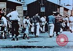 Image of Japanese relocation homes United States USA, 1944, second 11 stock footage video 65675037155