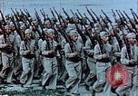 Image of Nisei soldiers Mississippi, United States USA, 1944, second 4 stock footage video 65675037157