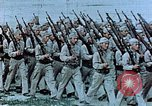 Image of Nisei soldiers Mississippi, United States USA, 1944, second 6 stock footage video 65675037157