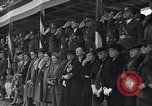 Image of first armored division Fort Knox Kentucky USA, 1940, second 8 stock footage video 65675037162