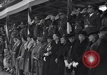 Image of first armored division Fort Knox Kentucky USA, 1940, second 9 stock footage video 65675037162
