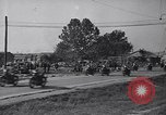 Image of first armored division Fort Knox Kentucky USA, 1940, second 11 stock footage video 65675037162
