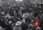 Image of Santa-Cali-Gon Fete celebrations Independence Missouri USA, 1940, second 8 stock footage video 65675037167