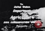 Image of Terracing in the Northeast United States USA, 1939, second 4 stock footage video 65675037168