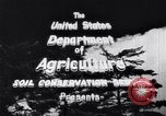 Image of Terracing in the Northeast United States USA, 1939, second 5 stock footage video 65675037168