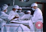 Image of Japanese-American doctors and nurses at a relocation center United States USA, 1940, second 11 stock footage video 65675037172