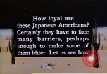 Image of relocated Nisei scientist California United States USA, 1940, second 4 stock footage video 65675037177