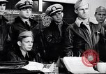 Image of US Navy pilots being briefed Honolulu Hawaii USA, 1942, second 1 stock footage video 65675037189