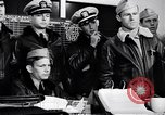 Image of US Navy pilots being briefed Honolulu Hawaii USA, 1942, second 3 stock footage video 65675037189