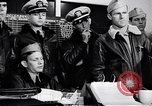 Image of US Navy pilots being briefed Honolulu Hawaii USA, 1942, second 4 stock footage video 65675037189