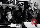 Image of US Navy pilots being briefed Honolulu Hawaii USA, 1942, second 5 stock footage video 65675037189