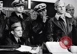 Image of US Navy pilots being briefed Honolulu Hawaii USA, 1942, second 6 stock footage video 65675037189