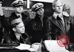 Image of US Navy pilots being briefed Honolulu Hawaii USA, 1942, second 11 stock footage video 65675037189