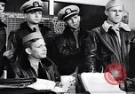 Image of US Navy pilots being briefed Honolulu Hawaii USA, 1942, second 12 stock footage video 65675037189
