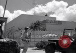 Image of army sentry at building Honolulu Hawaii USA, 1941, second 12 stock footage video 65675037192