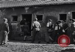 Image of Generals of Allied Forces visit Displaced Persons DP camp Wolfratshausen Germany, 1945, second 10 stock footage video 65675037193