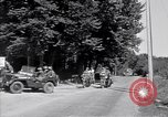 Image of Generals of Allied Forces Wolfratshausen Germany, 1945, second 3 stock footage video 65675037194