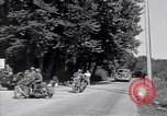 Image of Generals of Allied Forces Wolfratshausen Germany, 1945, second 6 stock footage video 65675037194