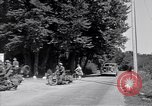 Image of Generals of Allied Forces Wolfratshausen Germany, 1945, second 7 stock footage video 65675037194