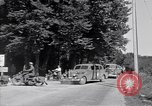 Image of Generals of Allied Forces Wolfratshausen Germany, 1945, second 12 stock footage video 65675037194