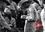 Image of 121st Infantry Regiment North Luzon Philippines, 1945, second 3 stock footage video 65675037195