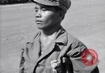 Image of Philippine 121st Infantry Regiment (Guerrilla) Philippines, 1945, second 9 stock footage video 65675037196