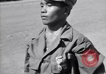 Image of Philippine 121st Infantry Regiment (Guerrilla) Philippines, 1945, second 12 stock footage video 65675037196