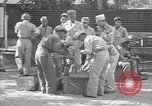 Image of 121st Infantry Regiment North Luzon Philippines, 1945, second 2 stock footage video 65675037197