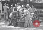 Image of 121st Infantry Regiment North Luzon Philippines, 1945, second 3 stock footage video 65675037197